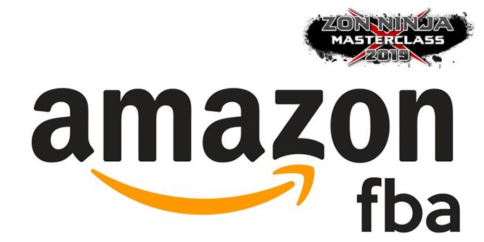 Amazon FBA NINJA Masterclass