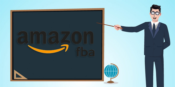 Amazon FBA Training