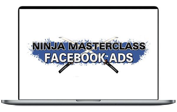 Facebook Ads Ninja Masterclass By Kevin David
