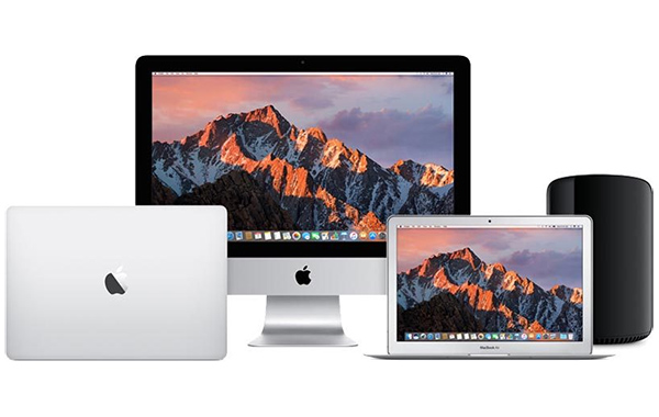 MACs Have a Strong Brand Identity and Sophisticated Appeal