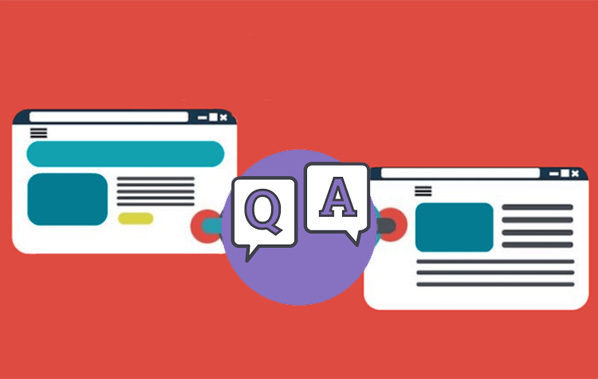 Q & A Networks