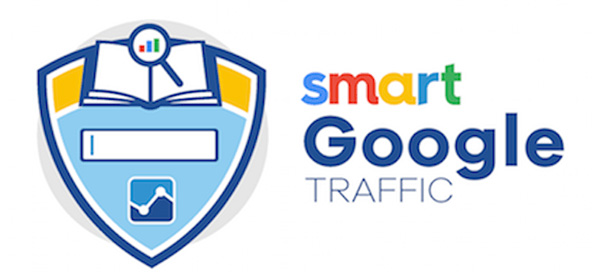 Smart Google Traffic by Ezra Firestone