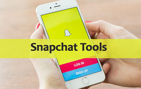 Utilize Snapchats Free Creative Tools to Make Your Snaps Stand Out