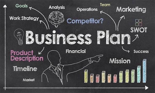 Business Plan - Traffic Tsunami