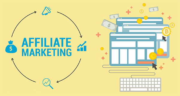 Do Affiliate Marketing Through a Niche Blog