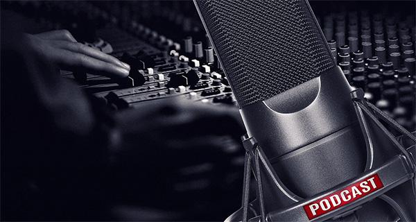 Do Podcasting