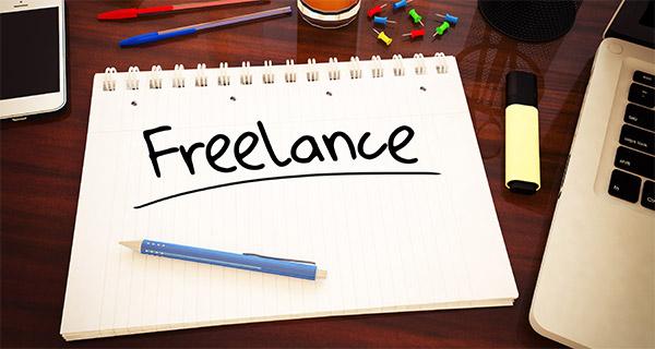 Freelance Everything!