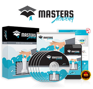 Keala Kanae Masters Academy - Traffic Tsunami