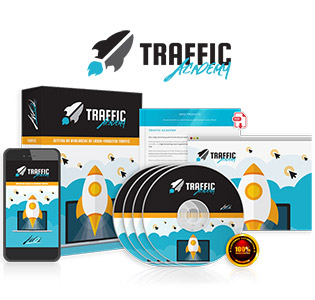 Keala Kanae Traffic Academy - Traffic Tsunami