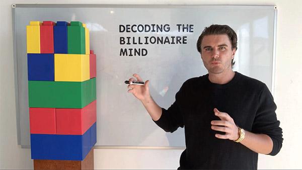 Sam Ovens - Entrepreneur