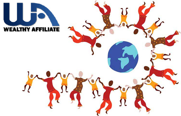 Wealthy Affiliate Communications - Traffic Tsunami