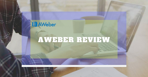 Discount Aweber Email Marketing March 2020