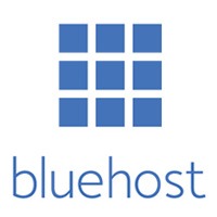 Bluehost Review - Logo