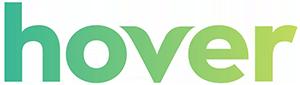 Domain Registrars - Hover Logo