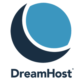 Dreamhost Review - Logo