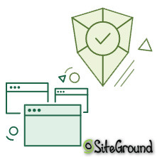 Siteground Review - Easy Management and Security