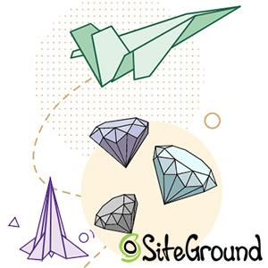 Siteground Review - Ultra Fast