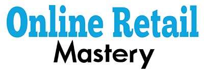 An Official image of Online Retail Mastery logo
