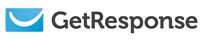 An Official image of GetResponse logo