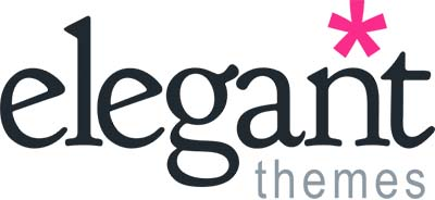 An image of Elegant Themes Logo