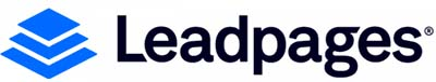 An Official image of Leadpages logo