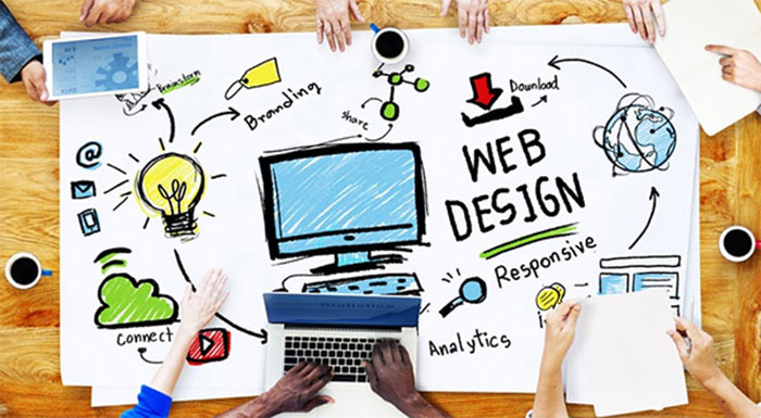 7 Tips For Great Web Design
