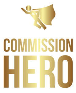 Commission Hero Review