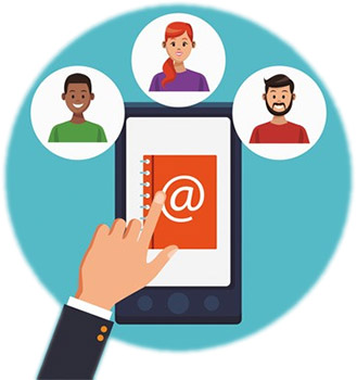 Email Marketing Success - Subscribers