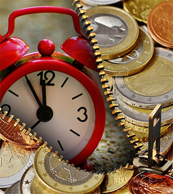 Email Marketing Success - TimeMoney