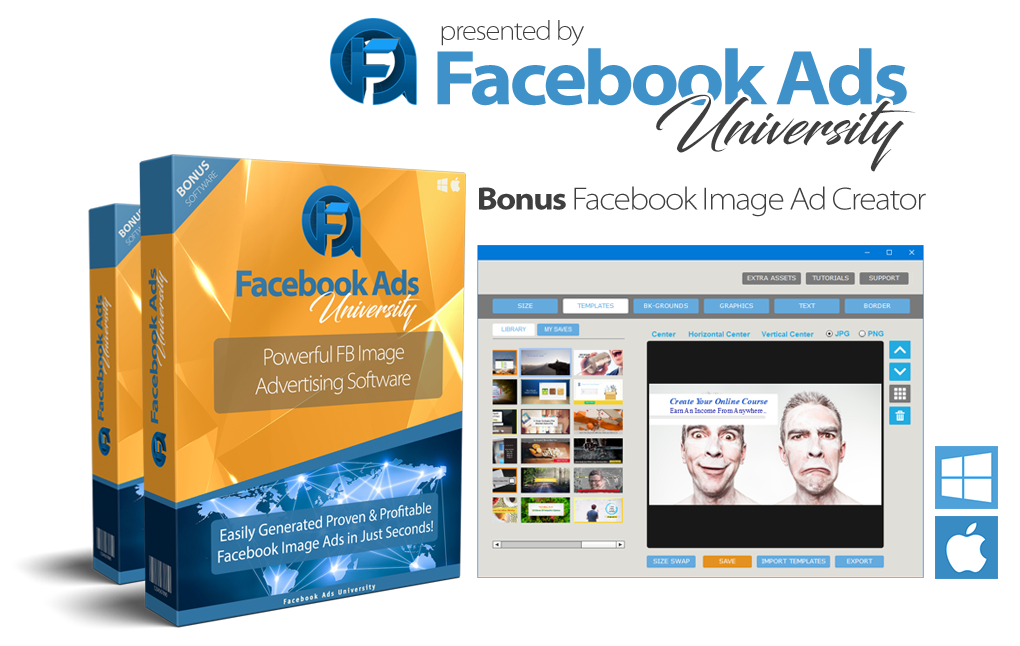Facebook Ads University Review