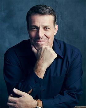 Tony Robbins Review